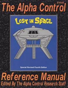 Alpha Control Reference Manual  4th Edition