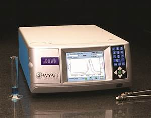 Measurement of Absolute Molar Mass using µDAWN and Optilab ...