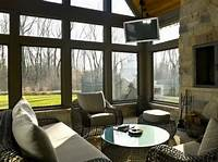 trending patio sunroom design ideas 35 Beautiful Sunroom Design Ideas