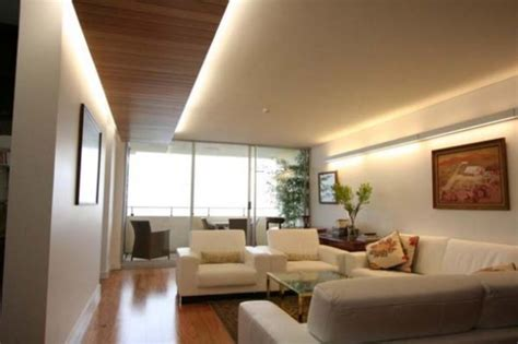 Soft And Warm Modern Minimalist Apartment Interior Design