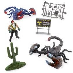 Animal Planet Giant Scorpion Playset