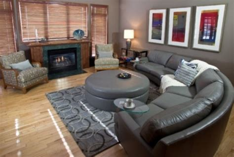 awesome masculine living space design ideas