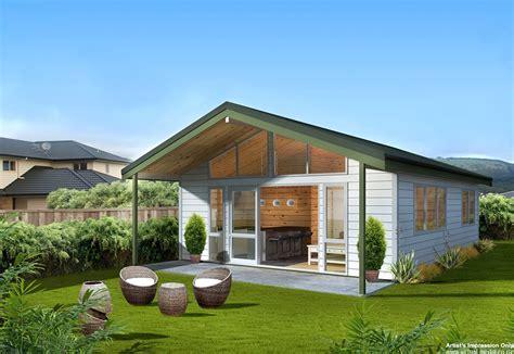 zealand inspired  bedroom house design
