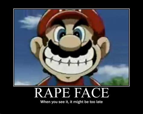 Funny Rape Memes - image 778775 rape face know your meme
