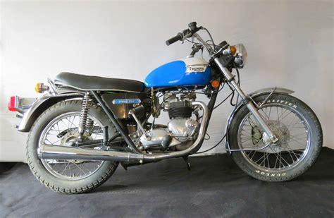 1973 Triumph 750 Tiger For Sale