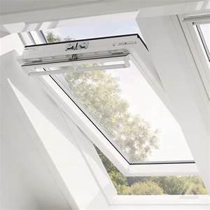 Velux Ggu Ck02 : velux kunststoff schwingfenster ggu g nstig kaufen bei dachgewerk ~ Orissabook.com Haus und Dekorationen