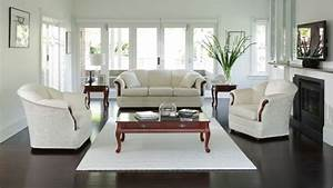 Combinations in the placement of 3 piece living room for Living room furniture sets australia