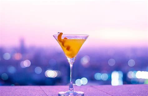 einfache cocktails  drinks mit maximal  zutaten