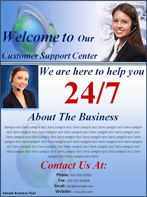 6 Sample Business Flyer Templates  Excel Pdf Formats. Free Under Construction Template. Openoffice Cover Letter Template. Photography Flyer Template. Non Profit Organization Structure Template. Make Resume Examples For College. Employee Contact Form Template. Free Reference Letter Template. Band Business Cards