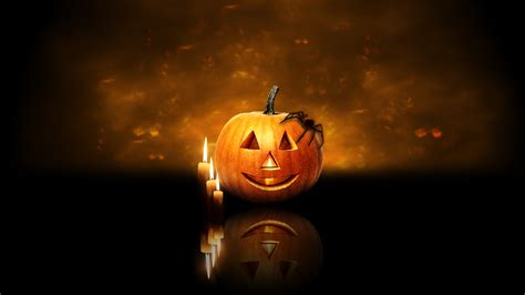 scary halloween  hd wallpapers pumpkins witches