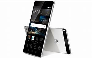 Huawei P8 Unveiled 52 Inch Super Slim Flagship With Full Metal Unibody And Innovative RGBW
