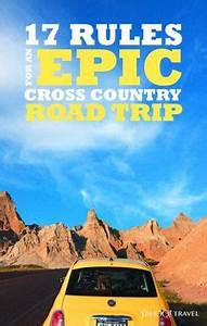 1000+ ideas about Cross Country Trip on Pinterest ...