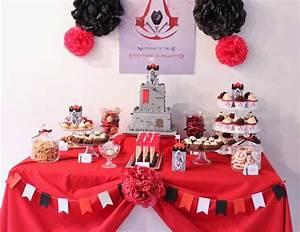 "Assassins Creed / Birthday ""Assassins Creed Party ..."