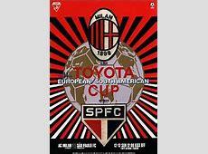 1993 Intercontinental Cup Wikipedia