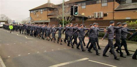 sawston squadron air cadets air cadets celebrate