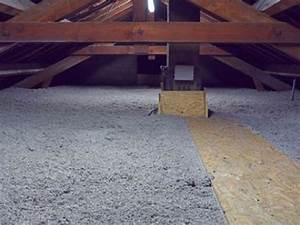 Isolation Thermique Combles : isolation thermique de combles et greniers les ~ Premium-room.com Idées de Décoration