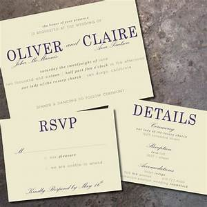 modern elegant horizontal wedding invitation rsvp card With wedding invitations rsvp and information