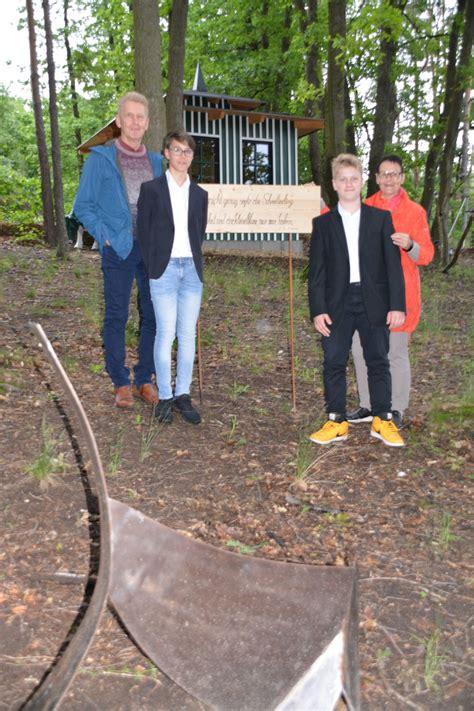 Wohnung Mit Garten Oberpullendorf by Kunst Traf Garten Gartenanlage Ist Offizell Ein