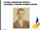 American and malolos