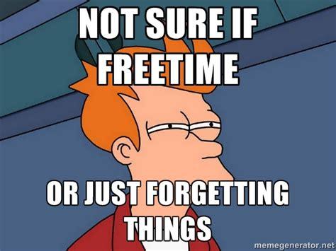 Fry Meme - unsure fry meme generator image memes at relatably com