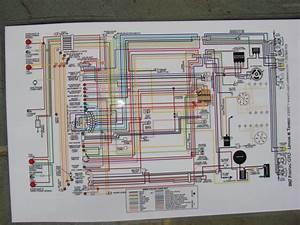 64 Cadillac Wiring Diagram