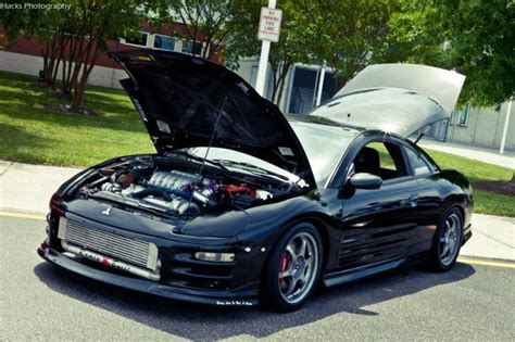 2002 Mitsubishi Eclipse Parts by Tavorius Crocker 2002 Mitsubishi Eclipse Gt