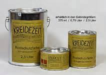 Rostschutz Metall Im Aussenbereich Schuetzen by Holzlasuren Und Stand 246 Lfarbe