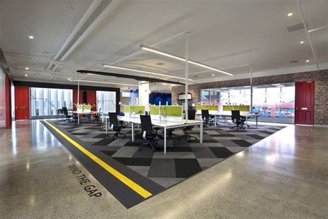 Office Desk New Zealand by Bankstream S New Zealand Offices Office Snapshots