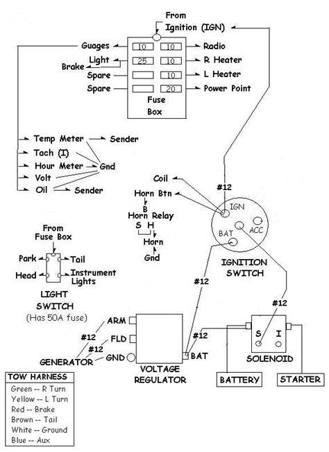 wiring fuse box ref wiring diagram