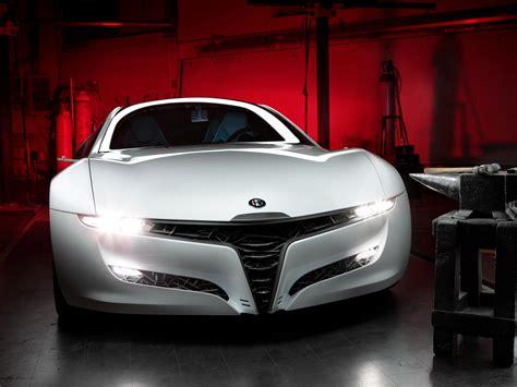 Alfa Romeo Pandion Wallpapers  Cool Cars Wallpaper