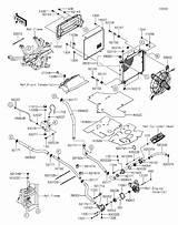 2009 Kawasaki Teryx Wiring Diagram