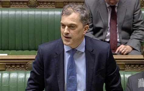 Claire Simpson: Julian Smith's sacking another win for ...