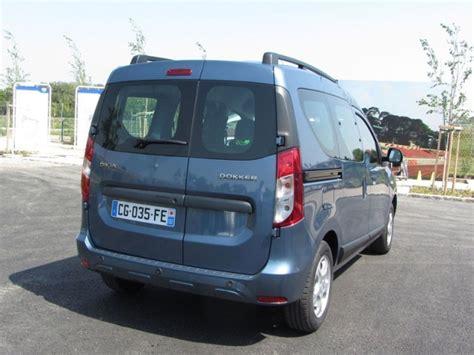 Dacia Dokker Fahrbericht by Foto Dacia Dokker Fahrbericht 010 Jpg Vom Artikel Dacia