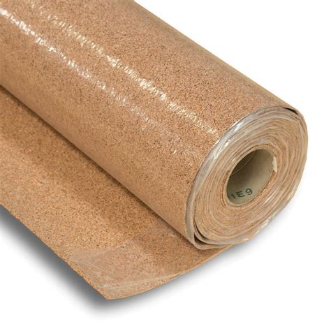 tile underlayment lowes shop cali bamboo 107 25 sq ft premium 2 5mm flooring