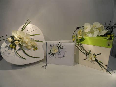 decoration orchidee pour mariage decoration urne