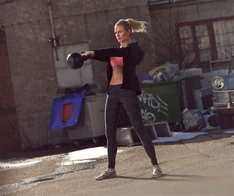 kettlebell swing swings odd trick impact exercise ever master mistakes fitness rep through