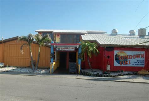 Joes Tiki Hut by Banana Joes Tiki Bar Grill