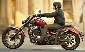 Xvs 1300 Custom : yamaha xvs 1300 custom stryker 2014 fiche moto motoplanete ~ Jslefanu.com Haus und Dekorationen