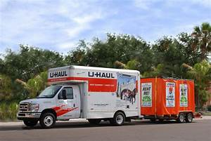 U Haul About Media Relations