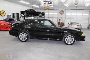Classic 1993 Ford Mustang SVT Cobra for Sale - Dyler