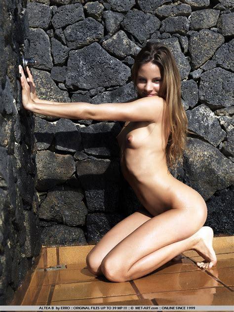 Slovakian Babe Naked Hot Girls Db