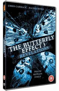 The Butterfly Effect 3 Revelations Wikipedia