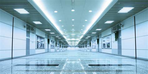 illuminazione industriale illuminazione industriale neon vs led stravince il led