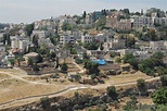 CALM in the Holy Lands: Views of Jerusalem from Mount Zion ...
