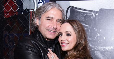 Buffy the Vampire Slayer's Eliza Dushku Marries Peter