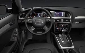 2017 Audi A4 Interior   2018   2019   2020 NEW CARS