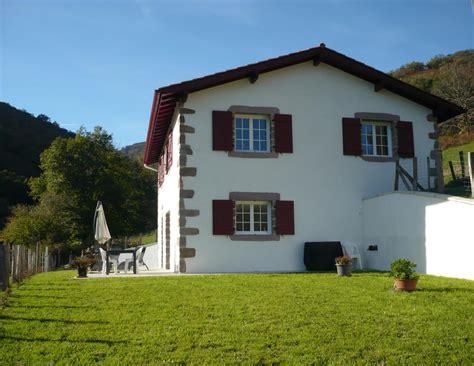 maison 4 224 etienne de baigorry etienne de baigorry location pays basque 64
