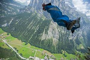 Why This Daredevil Won't Quit One of the World's Deadliest ...