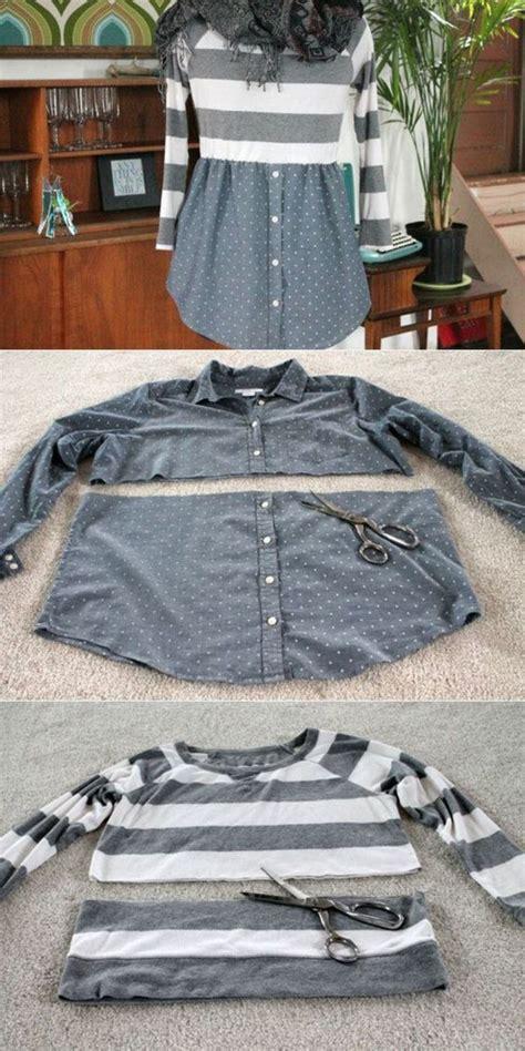 Upcycling Ideen Kleidung by 1001 Kreative Und N 252 Tzliche Upcycling Ideen Zur