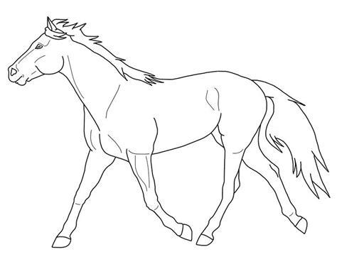 Dieren Kleurplaten Paarden by Paarden Kleurplaat Paarden Kinderfeestje Paarden
